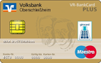 VR Bankcard Plus Partner